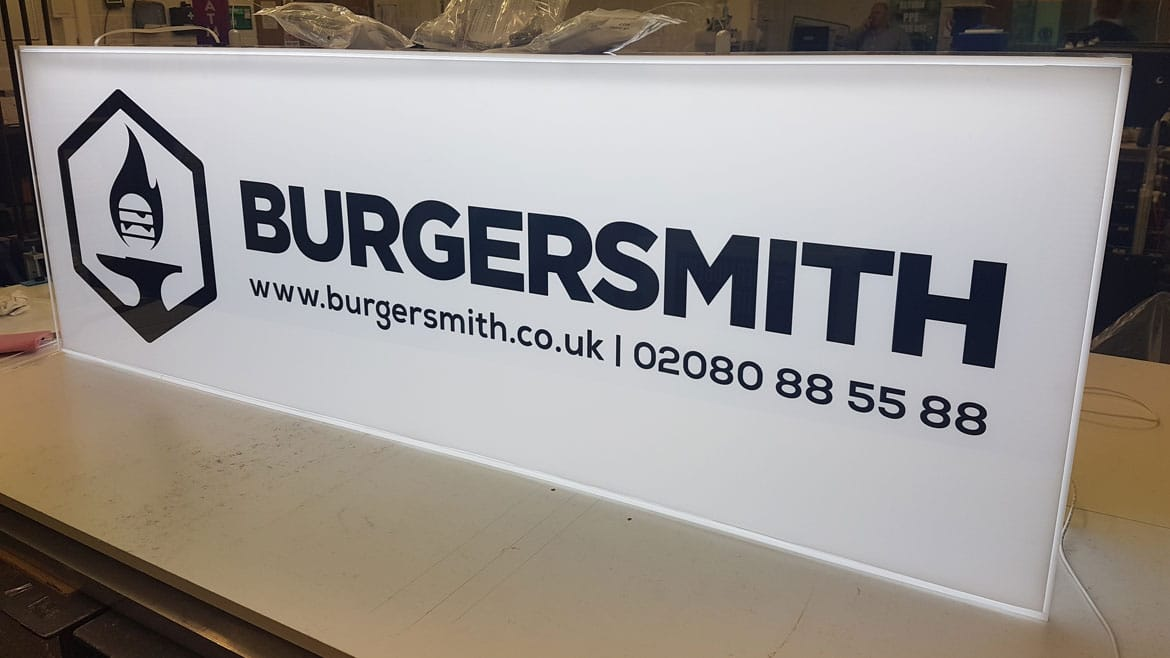 Bespoke Acrylic Displays & Signs, Design & Fabrication